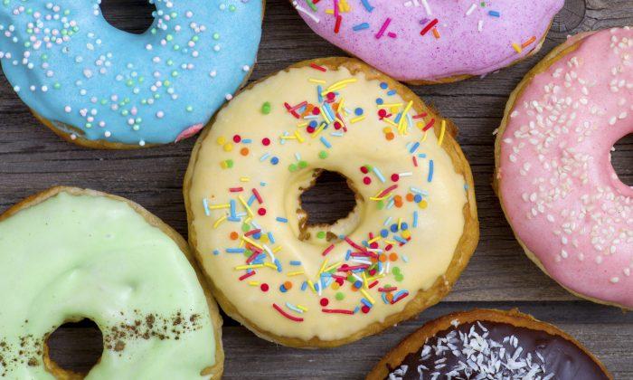 9 Surprising Foods with More Sugar Than a Krispy Kreme Doughnut