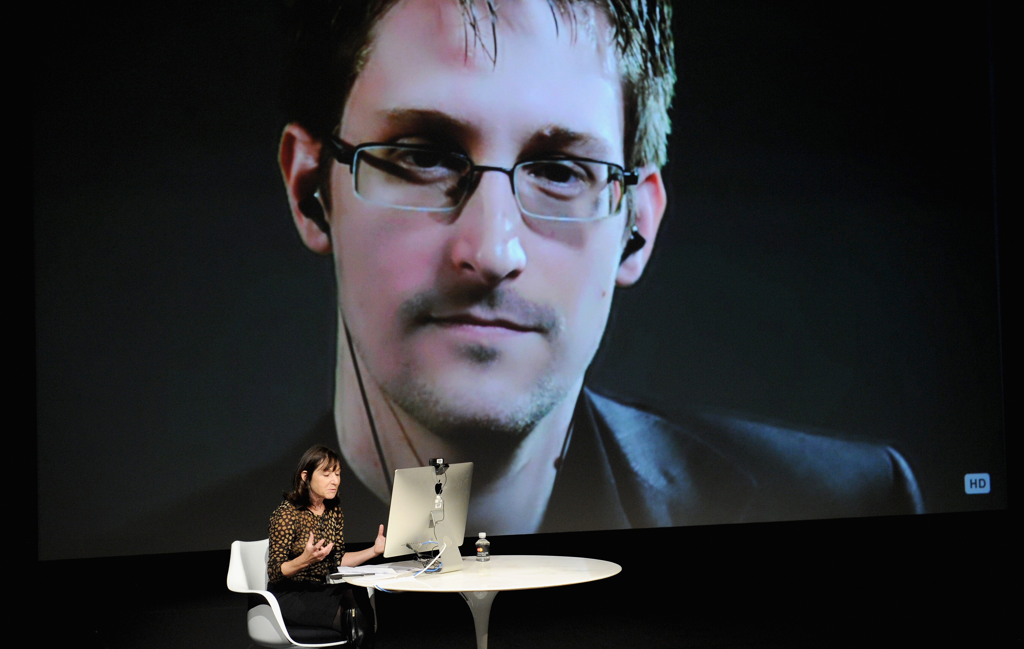 More Classified Snowden Documents Released Online, More to Come