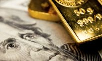Texas Gold Bill Sponsor Challenges Feds to 'Come and Take It'