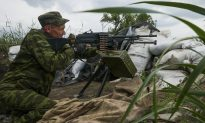 Fed Up With Failing Peace, Ukraine Rebels Eager to Fight