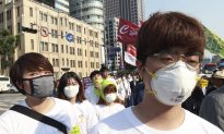 5th Person Dies of MERS Virus in South Korea