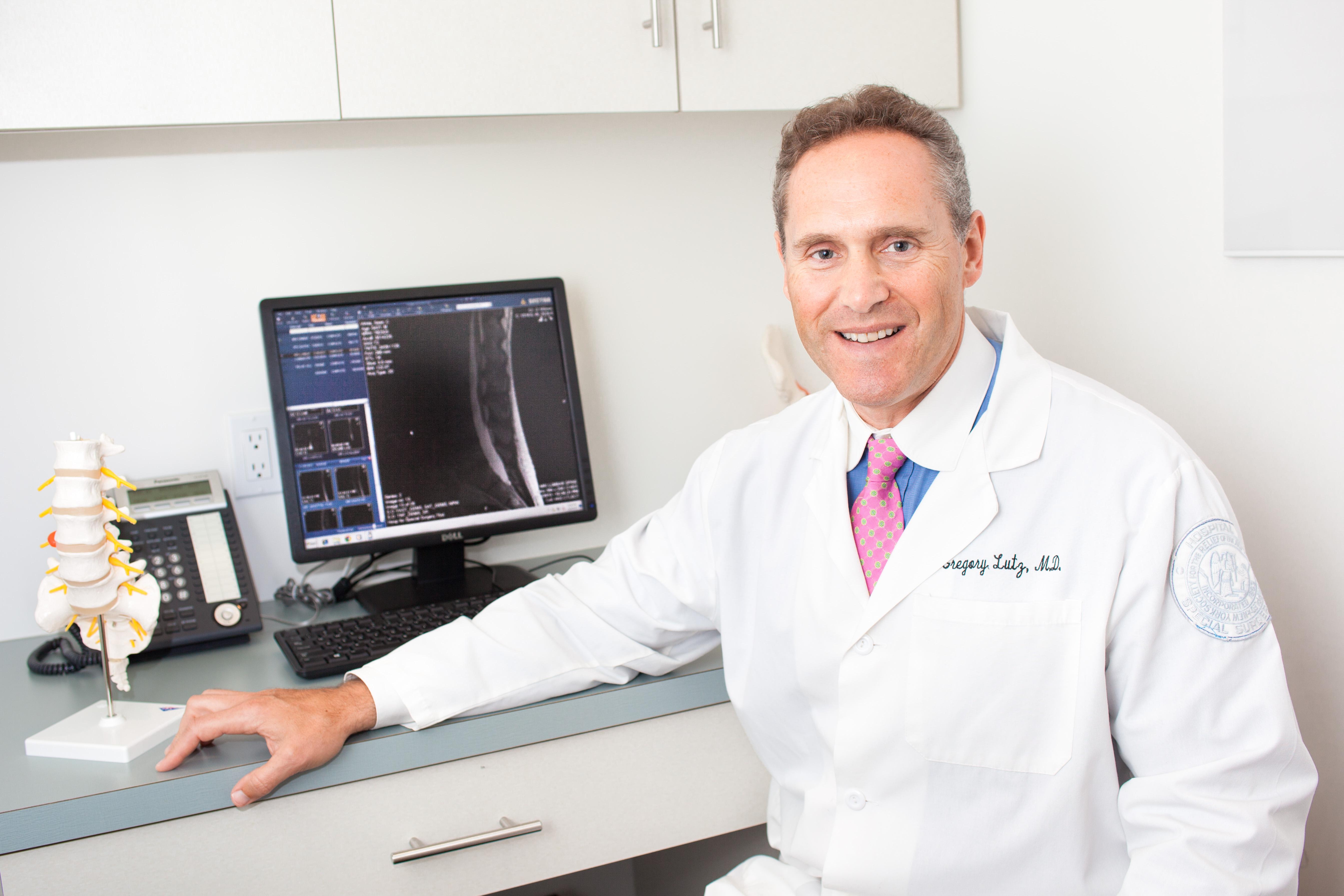 Regenerative Therapies Regrow Tissue, End Pain