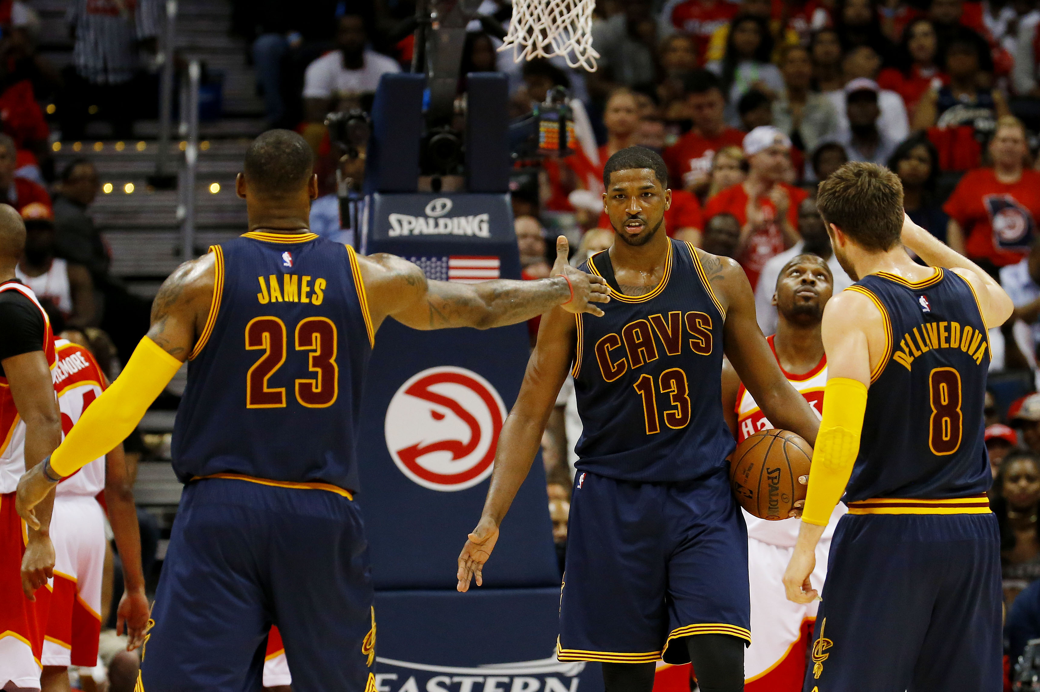 Former Colleague Isn't Surprised at David Blatt's Success in Cleveland