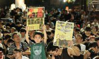 Hong Kong Remembers Tiananmen Square Massacre With Candlelight Vigil