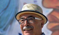 Herrera Named Nation's First Latino Poet Laureate