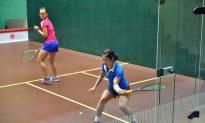 Hong Kong National Championships: Round 3