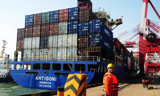 Officials Warn About Trade With China