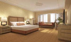 The Consummate Traveler – Spotting a Bad Hotel Room Quickly