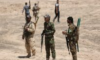 Iraq Militias Say They Don't Need US Help in Anbar Operation