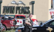 Police: Suspects Fired Most Shots in Texas Biker Melee