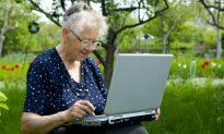 Offline Seniors Risk Social Isolation