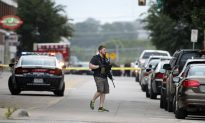 Suspect Shot After Attack on Dallas Police Headquarters