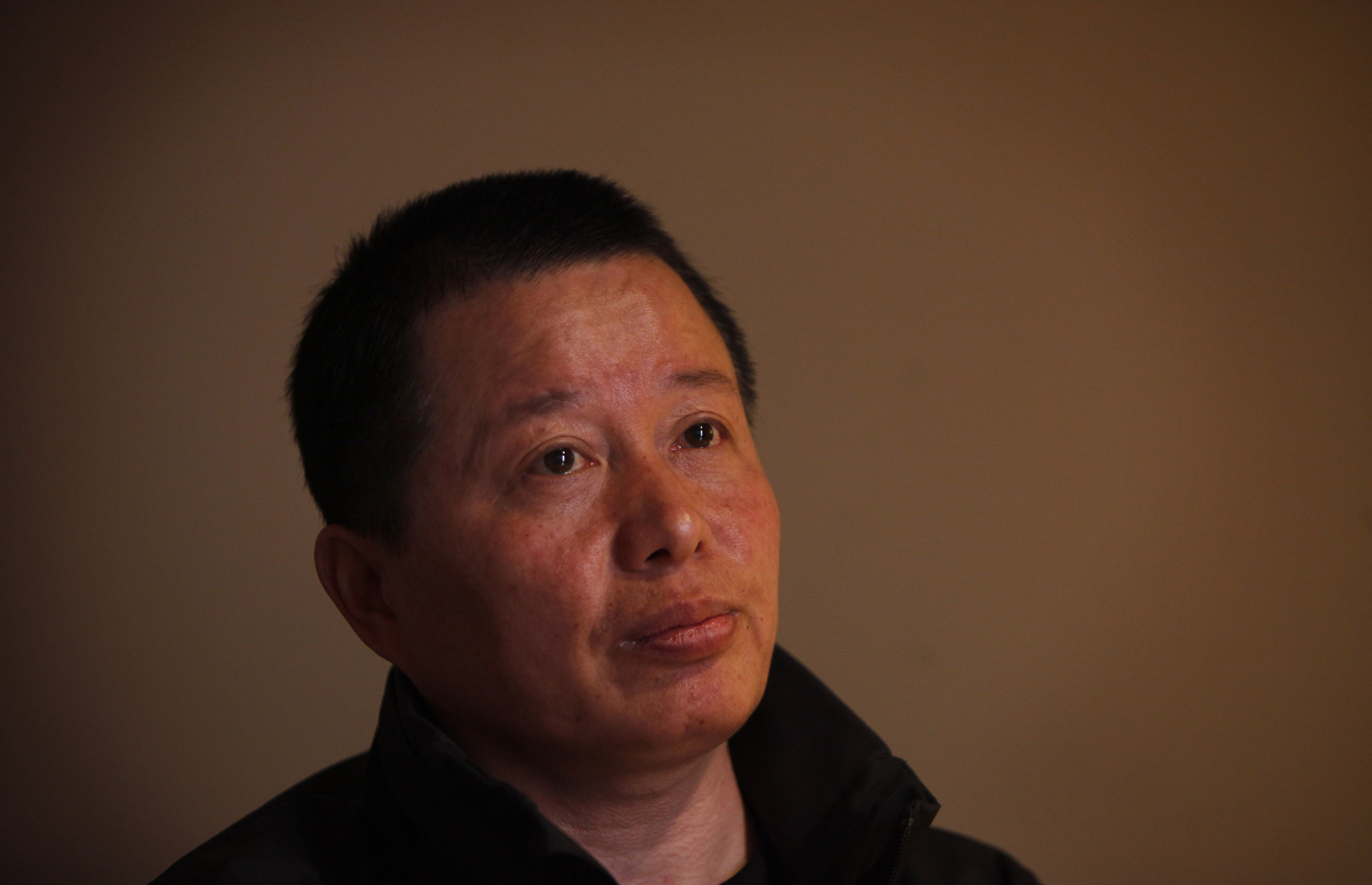 Chinese Lawyer Under House Arrest Publishes Open Letter