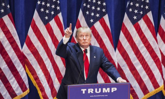Trump Starts New Media Feud With Univision Anchor Ramos