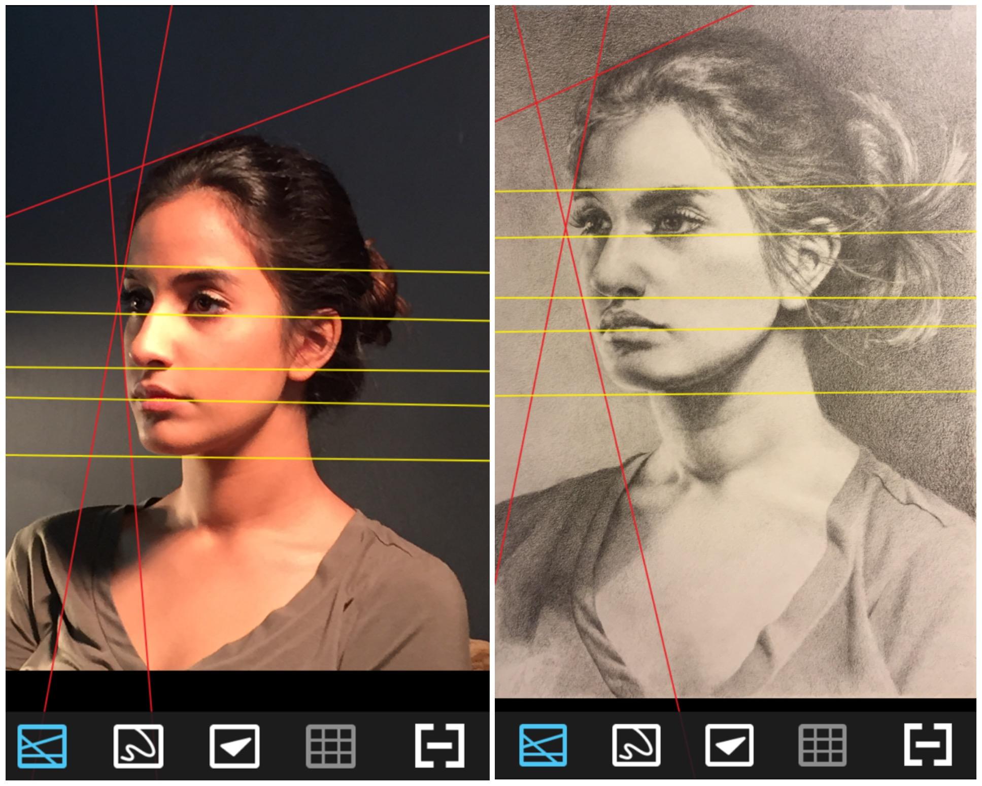 Leslie Lienau: Teaching Renaissance Art With a Drawing App