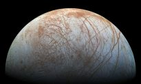 Will NASA Mission Find a Salty Ocean on Europa?