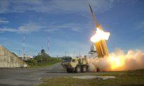 Saudi Air Defense Intercepts Rockets Fired From Yemen