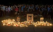 Mass Held for Victims of Berkeley Balcony Tragedy