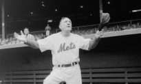 Remembering Casey Stengel: You Could Look Him Up (Part II)