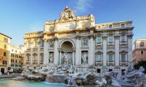 The Consummate Traveler – the Perfect Day in Historical Rome