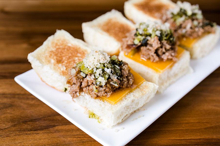 Kyoto Sloppy Joe's. (Samira Bouaou/Epoch Times)