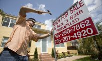Why Home Sales Are Finally Surging