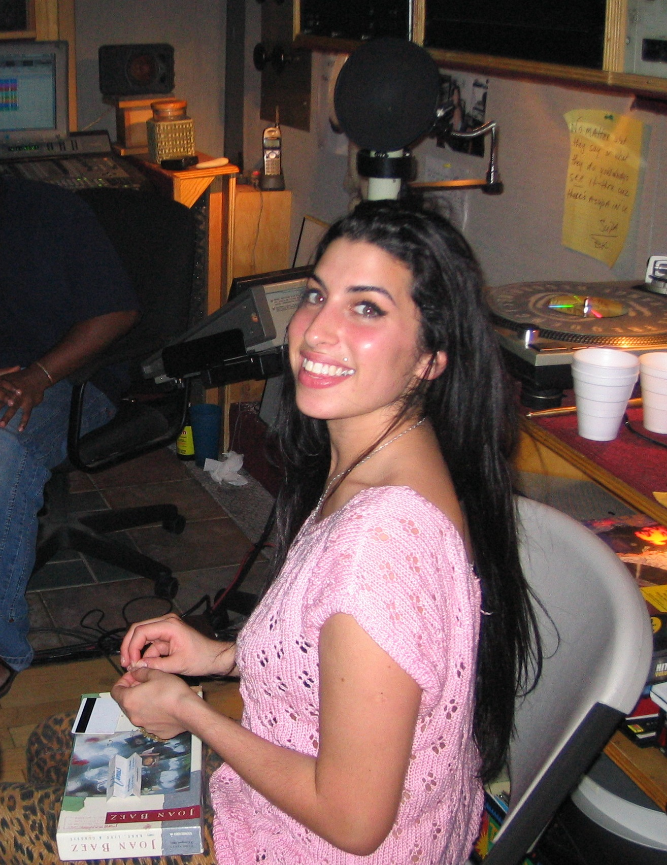 Amy How Winehouse Became The Latest Inductee To 27 Club Dead