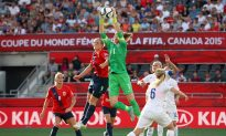 Canada Successfully Pulls Off Hosting of FIFA Women's World Cup