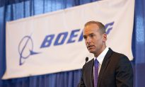 Boeing CEO 'Sorry' for Lives Lost in 737 MAX Accidents