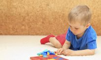 Stress Hormone Linked to Learning Delay in Toddlers