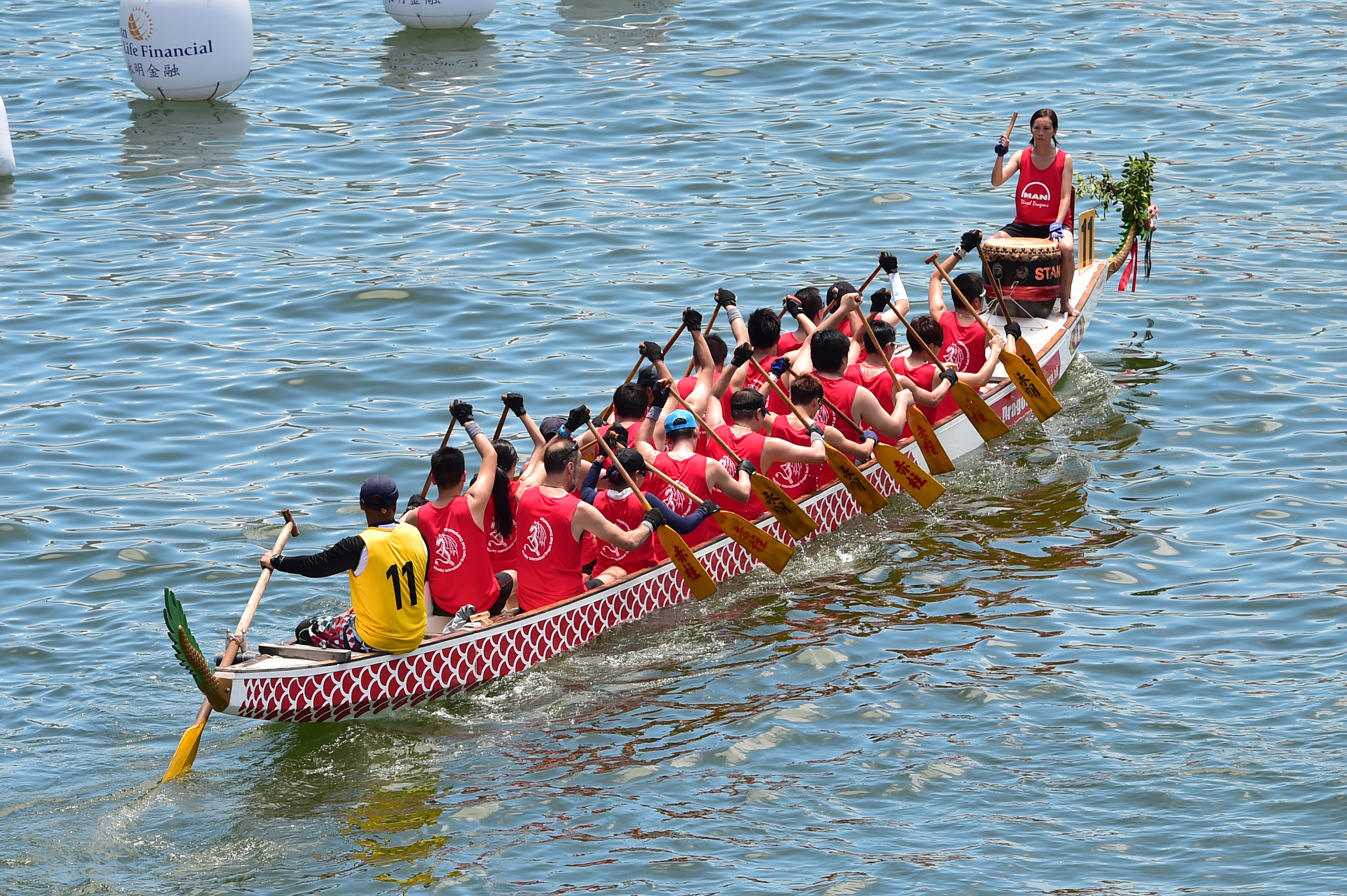 dragon boat festival The duanwu festival, also often known as the dragon boat festival, is a traditional holiday originating in china, occurring near the summer solstice.