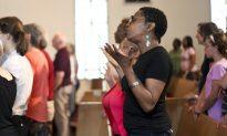 Church Resumes Bible Study as Slain Pastor's Body Returned