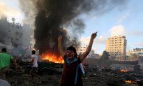 UN Rights Body Backs Call for Accountability in Gaza War
