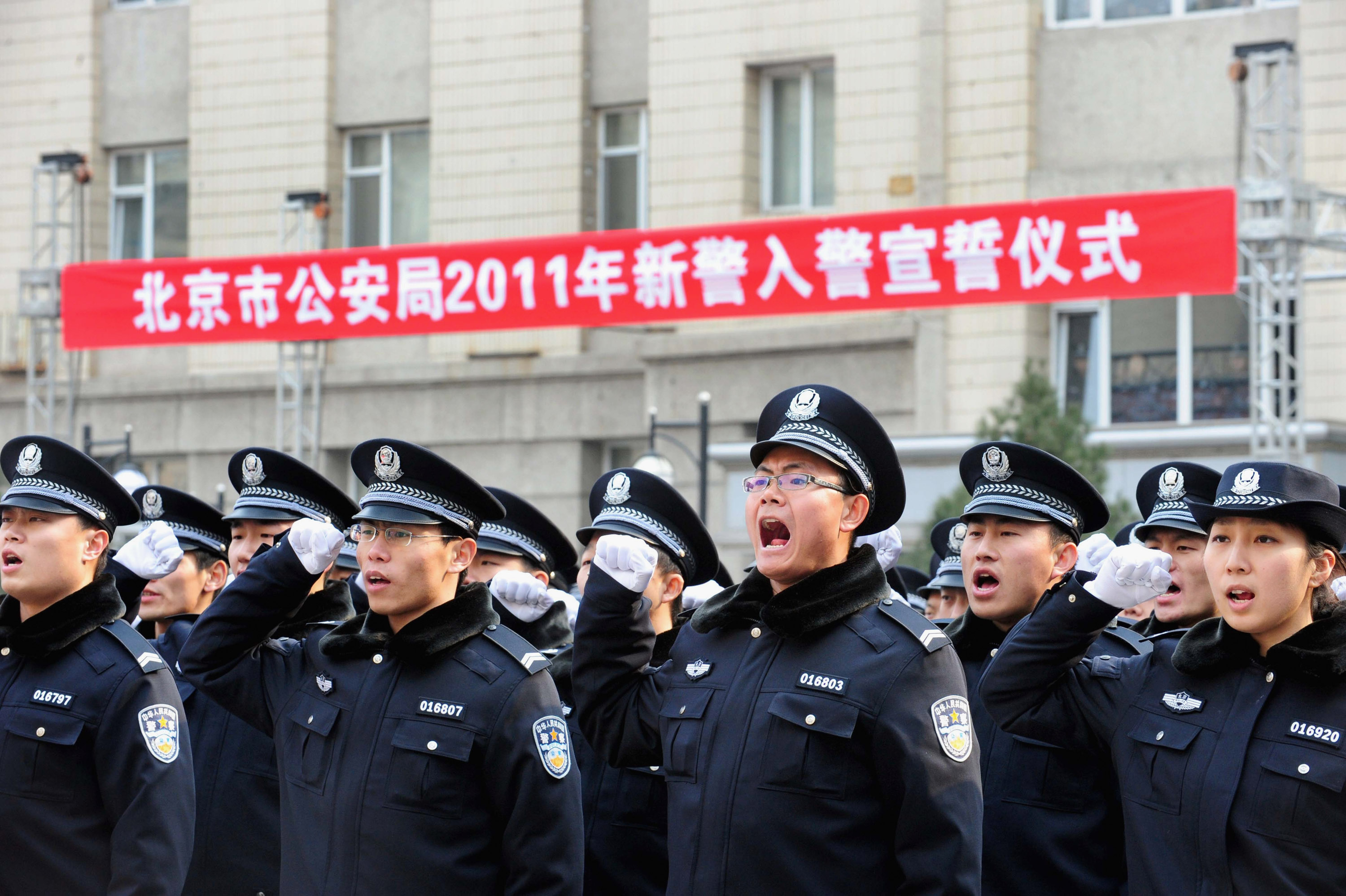 China Proposes New Laws to Silence Lawyers