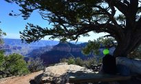 It's Time to Visit the Unspoiled Grand Canyon North Rim