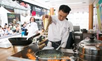 Taste Asia Chefs Celebrate the Traditional Beauty and Modern Creativity of Asian Cuisine