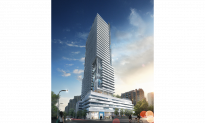 150 and 155 Redpath: New Condominium Projects in Toronto's Yonge/Eglinton Area