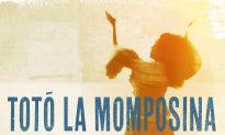 Album Review: Totó La Momposina – Tambolero