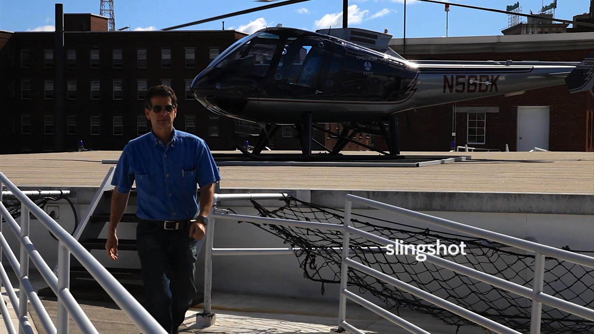 slingshot u0027 segway inventor says end of clean water is near u2014so he