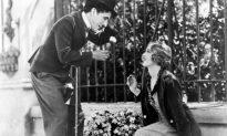 Featured Film: Charlie Chaplin's 'City Lights'