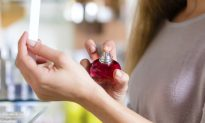 Is Your Perfume Poison?