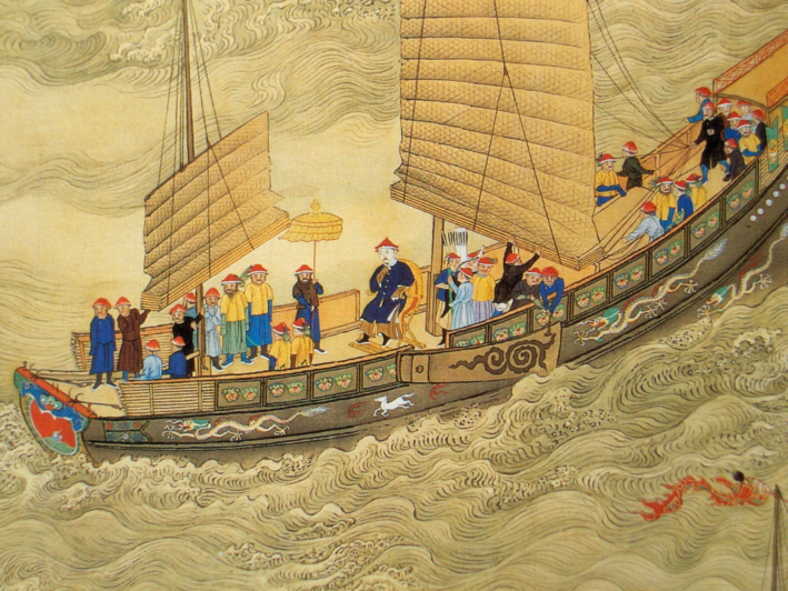 'Chinese Fairy Tales and Fantasies': A World of Tradition