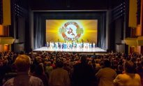 Polish Art Promoter Says of Shen Yun Company: 'These are true heroes'