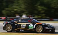 Alex Job Racing to Return to ALMS With Lotus