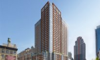 Construction Starts on City's Largest Affordable Housing Project