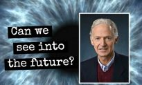 Quantum Engineer Talks Untapped Potential of Human Mind, Major Problems in Science Today