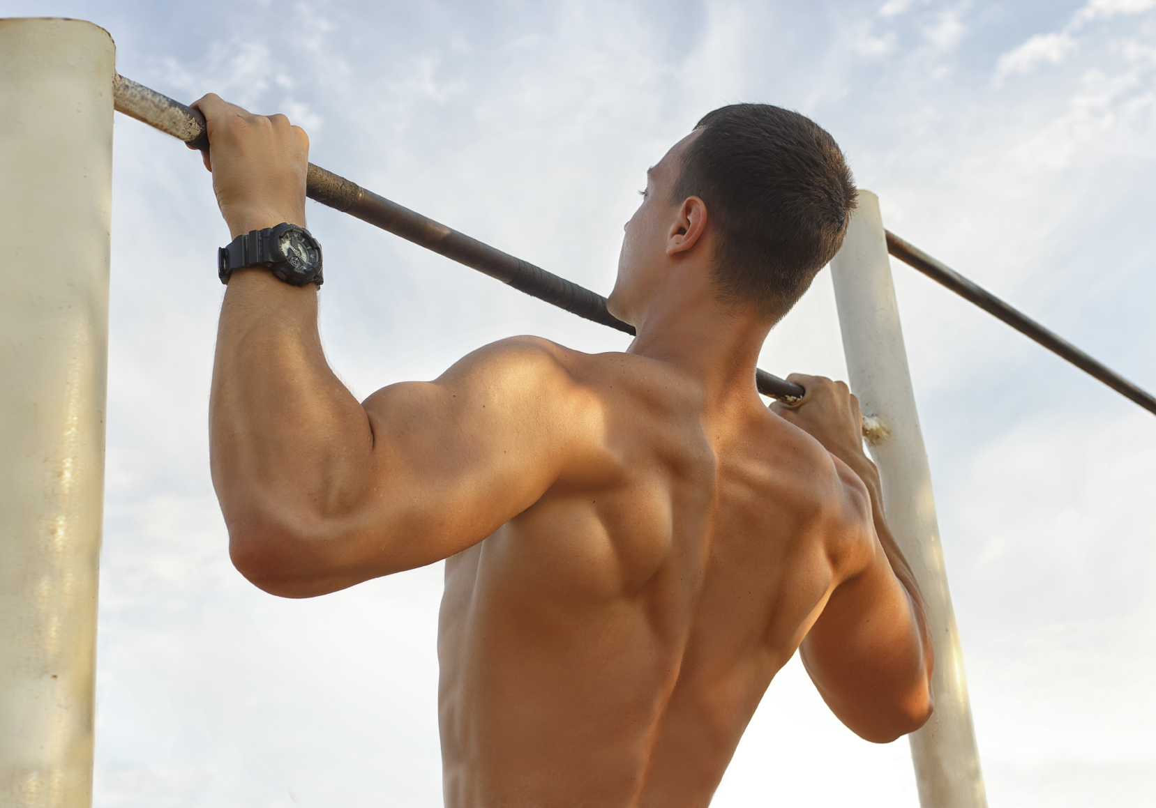5 Exercises with Energetic Breathing for Top Summer Fitness
