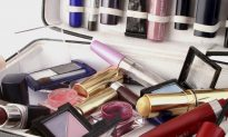 Fake Cosmetics on eBay and How to Avoid Getting Harmed