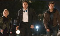 Movie Review: 'National Treasure: Book of Secrets'