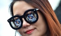 Woman Uses Facebook to Tackle Fendi Sunglasses Problem
